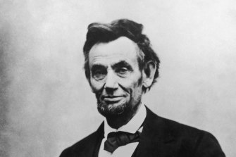 Abraham Lincoln is usually ranked the best president in the United States across most surveys.