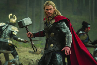 Fox Studios was due to host a new Thor movie once Marvel's Shang-Chi wrapped, but both now face an uncertain timeline.