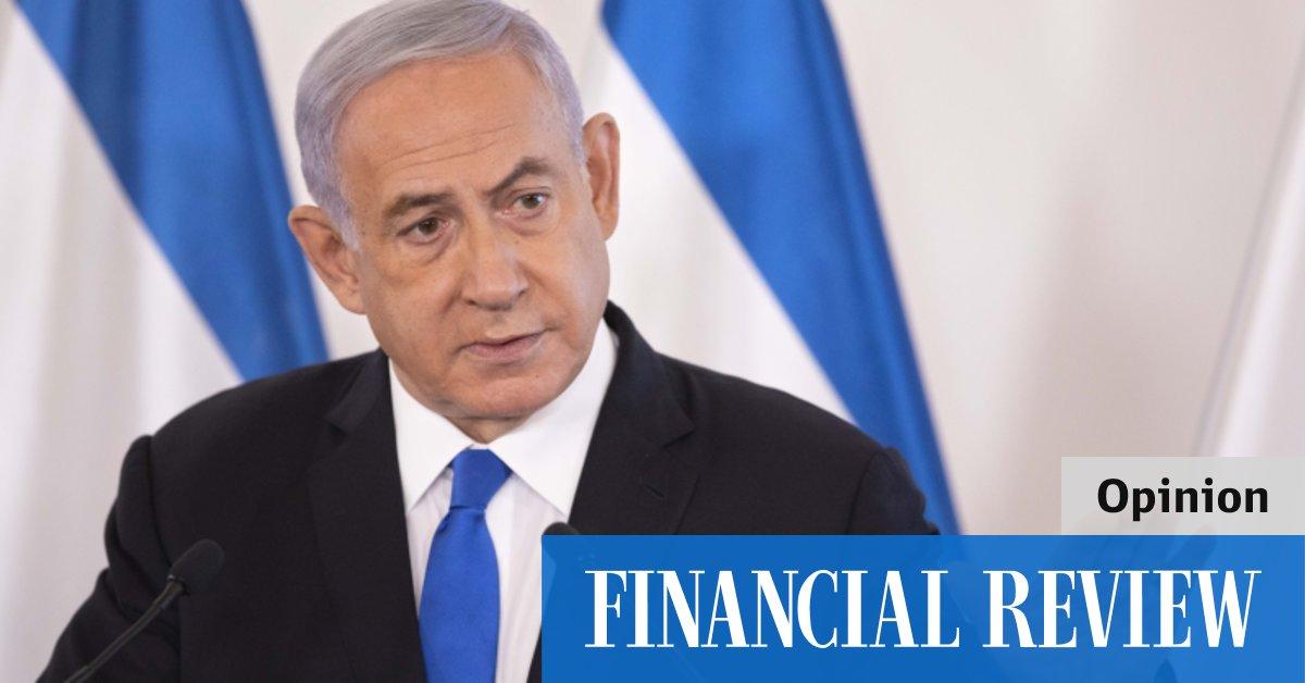 Israel's long-serving PM Benjamin Netanyahu is dethroned by friends who turned foeThe Australian Financial Review