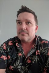 Brisbane man Craig Smith, now working in Fiji, said he was not informed of the absentee surcharge before it came into effect.