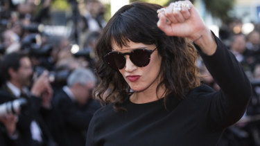 Asia Argento, one of #MeToo's key figures, reportedly paid off a sexual assault accuser.