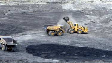 The proposed expansion of Queensland's New Acland coal mine has not been approved.