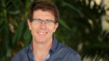 NoiseNet chief-executive Stuart Clough