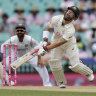 'You are gifting your wicket': Wade slammed for another soft dismissal