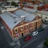 Historic cordial factory to slake property thirst
