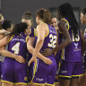 Melbourne Boomers' shooting display too good for Southside Flyers