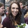 Jacinda Ardern deserves another term