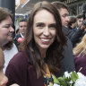 Jacinda Ardern's leadership makes her deserving of another term