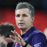 Dockers, Swans to hub in Cairns