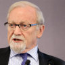 Gareth Evans says universities should confront 'warning signs' on free speech