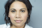 """Deborah Mailman: """"I think too much about what people think."""""""