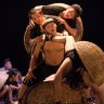 Melbourne's Asia TOPA arts festival proves immune to virus panic
