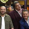 Departing MasterChef judges in discussions with rival networks