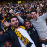 AFL scraps golden point rule to decide grand final draws