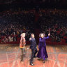 Melbourne's theatres attempt to claw back $20m after 'mega losses'