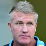 Titans coach's loss of anonymity good new for Gold Coast faithful