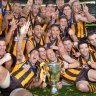 Hawthorn could regain two premiership players