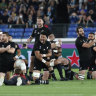 Rugby World Cup 2019 LIVE: New Zealand hammer Ireland in QF smashing