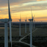 'From sunny north to windy east': What are Victoria's renewable energy zones?