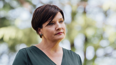 NSW Labor leader Jodi McKay has called on Premier Gladys Berejiklian to listen to the experts ahead of the final report from the ice inquiry, which is expected in January.