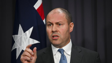 Treasurer Josh Frydenberg is pushing to fast-track a review of retirement incomes.