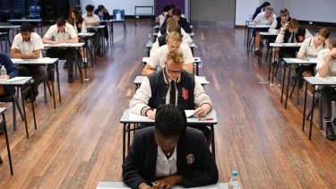 The HSC is the subject of growing criticism but it serves a purpose.