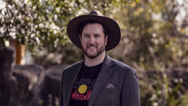 Marcus Stewart is co-chair of the First Peoples' Assembly of Victoria.