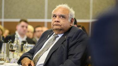 Professor Tom Calma wants action on reducing the number of Indigenous Australians in custody.