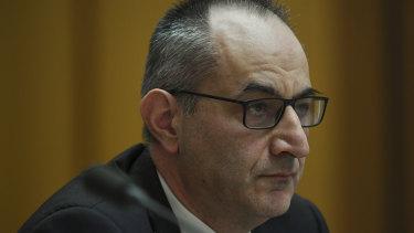 Home Affairs secretary Michael Pezzullo said Australia did not operate illegal military or intelligence programs.
