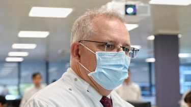 Prime Minister Scott Morrison has told Australians they will get a COVID-19 vaccine for free, but economists warn if one isn't approved GDP will take a big hit.