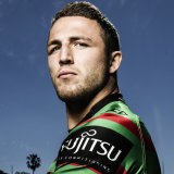 Sam Burgess called time on his NRL career after the 2019 season.