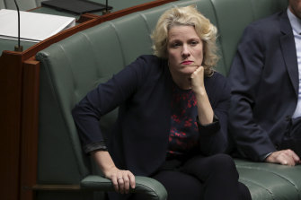 Labor frontbencher Clare O'Neil.