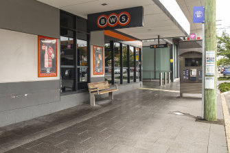 An 18-year-old who visited BWS Berala is NSW's latest coronavirus case.
