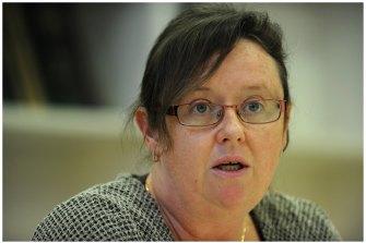 Karen Batt, Victorian secretary of the Community and Public Sector Union, said employee guidelines were vague.