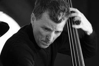 Cameron Undy on bass.