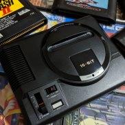 Sega's Mega Drive Mini is a perfect, tiny replica of the original.