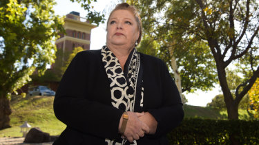 Education and Training Minister Sue Ellery has backed outdoor education policy changes.