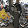 CityCycle initiative has turned around, with a 35 per cent increase in patronage