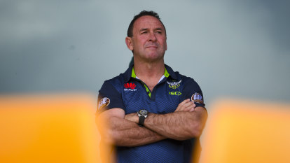 'Coaches will never have the good of the game as their first priority': Ricky Stuart unloads
