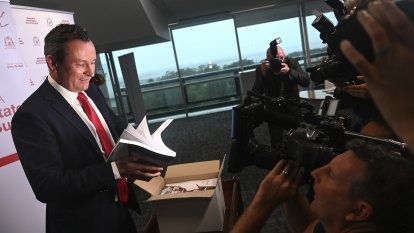 WA surplus gains $200 million a fortnight after budget handed down