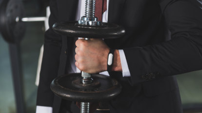 Make healthy gains your focus in the new financial year