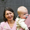 NSW's first mother and baby unit for severe mental illness