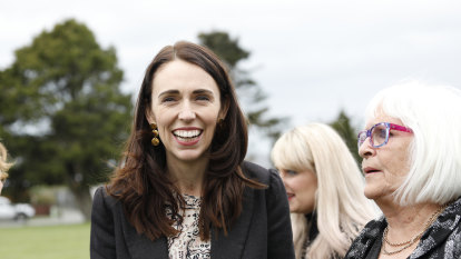 Ardern government doubles mental health funds after mosque attacks