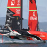 Team New Zealand take 5-3 lead, within sight of America's Cup win