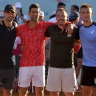 Djokovic pile-on ignores facts of Serbia's lockdown