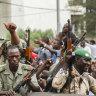 Mali releases 180 jihadists in likely prisoner exchange