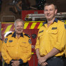 Duty, camaraderie, tradition - what drives urban RFS members?