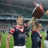 Wigan comfortable with underdog tag against the Roosters