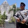 Indonesia arrests suspected terror leader on run since Bali bombings