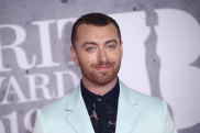 "Singer Sam Smith came out as nonbinary in September and asked to be referred to by ""they"" and ""them""."